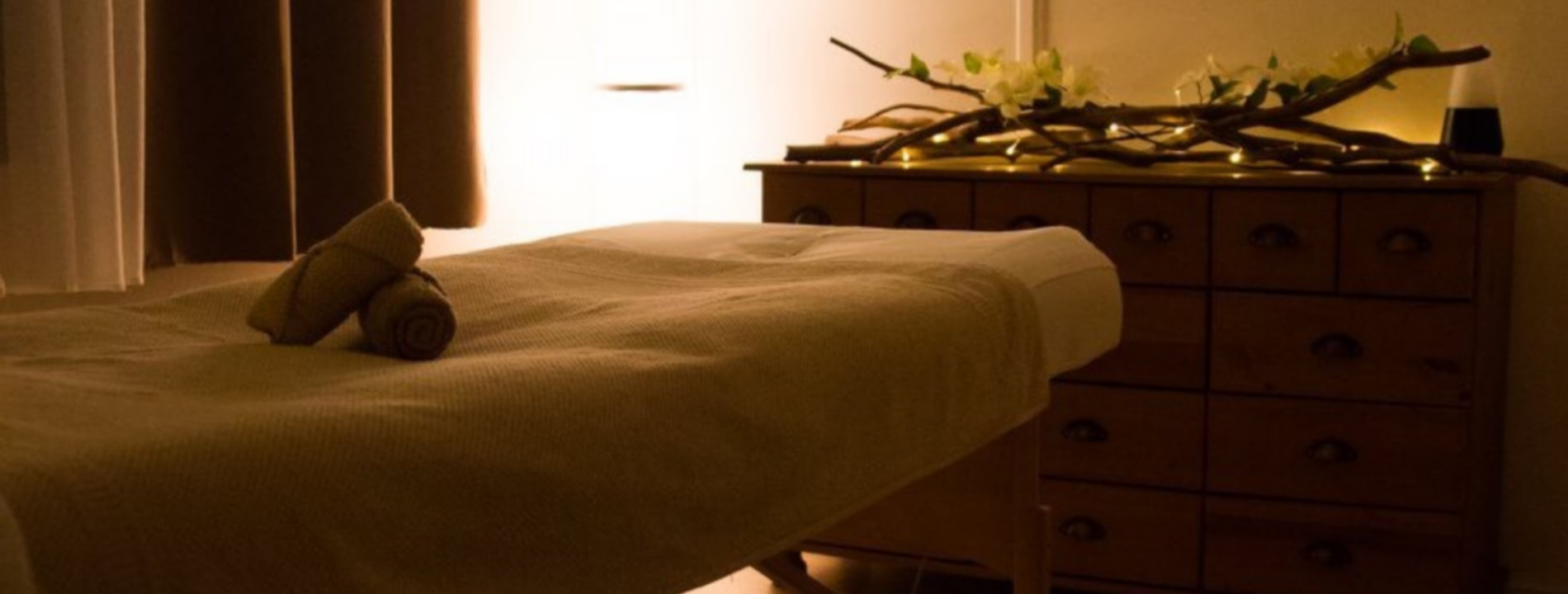 Massage de relaxation à Reims
